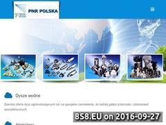 Miniaturka domeny www.dysze-wodne.pl
