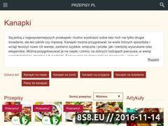 Miniaturka domeny dzieciakpotrafi.pl