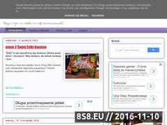 Miniaturka domeny dziennik-konsumenta.blogspot.com