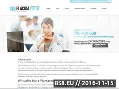 Miniaturka domeny e-biurowirtualnewarszawa.pl