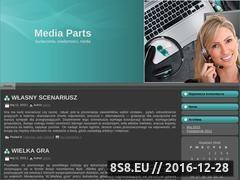 Miniaturka domeny www.e-doda.pl