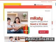 Miniaturka domeny e-fohow.pl