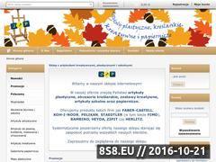 Miniaturka domeny www.e-jtp.com.pl