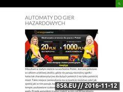 Miniaturka domeny e-kieszonka.pl