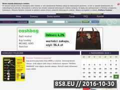 Miniaturka domeny e-konkursy.info