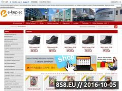 Miniaturka domeny e-kupiec.com