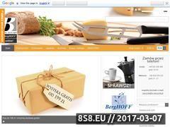 Miniaturka domeny e-naczynia.pl