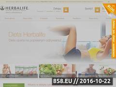 Miniaturka domeny www.e-odchudzanie.pl