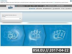 Miniaturka domeny e-plastics.eu