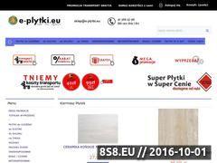 Miniaturka domeny www.e-plytki.eu