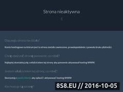 Miniaturka domeny e-pvp.pl