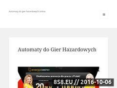 Miniaturka domeny e-rapidgames.pl