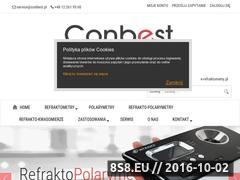 Miniaturka Refraktometry i polarymetry ATAGO (www.e-refraktometry.pl)