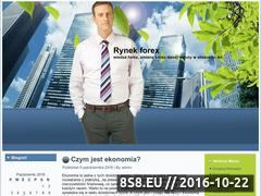 Miniaturka domeny e-rynekforex.pl