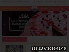 Miniaturka domeny e-torty.pl