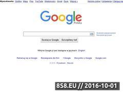Miniaturka domeny www.e-zarabiaj-przez-internet.yoyo.pl