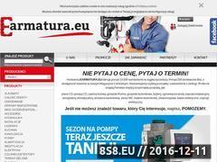 Miniaturka domeny www.earmatura.eu