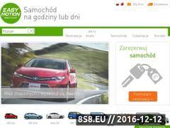 Miniaturka domeny www.easymotion.pl