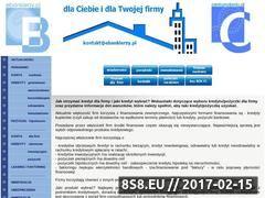 Miniaturka domeny www.ebankierzy.pl