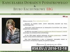 Miniaturka domeny www.ebg.szczecin.pl