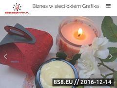 Miniaturka domeny ebiznesgrafika.pl