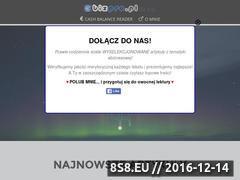 Miniaturka domeny ebizpro.pl