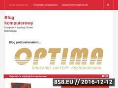 Miniaturka domeny ebloog.pl