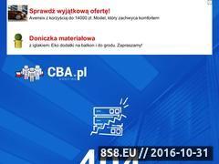Miniaturka domeny ebony.y0.pl