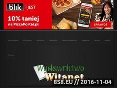 Miniaturka domeny ebooki.c0.pl