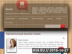 Miniaturka domeny www.ebooki.portalnasz.pl