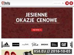 Miniaturka domeny www.ebuty.pl