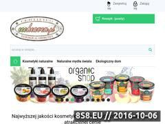 Miniaturka domeny ecoheaven.pl