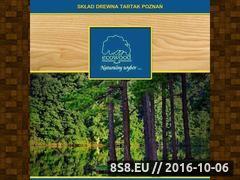 Miniaturka domeny ecowoodpolska.pl