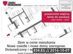 Miniaturka domeny www.edendom.pl
