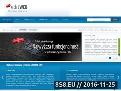 Miniaturka domeny www.editweb.pl