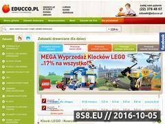 Miniaturka domeny www.educco.pl