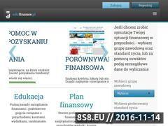 Miniaturka domeny www.edufinance.pl