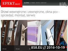 Miniaturka domeny efekt.sklep.pl