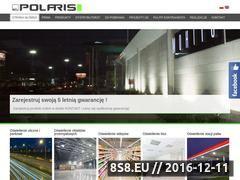 Miniaturka domeny efl-polaris.com