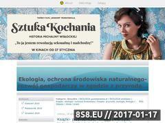 Miniaturka domeny ekologiczny.blox.pl