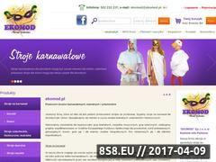 Miniaturka domeny ekomod.pl