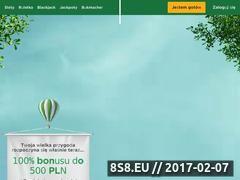 Miniaturka domeny ekopieluchujemy.pl