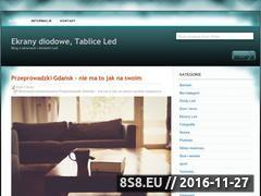 Miniaturka domeny ekrany-diodowe.com