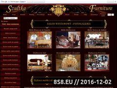 Miniaturka domeny www.ekskluzywnydom.pl