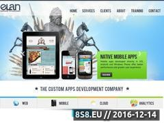 .NET Application Development Website