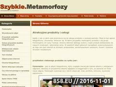 Miniaturka domeny www.electroshoot.pl