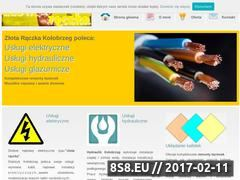 Miniaturka domeny www.elektric.eu