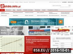 Miniaturka domeny www.elektro.info.pl