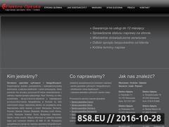 Miniaturka domeny elektrooptyka.pl