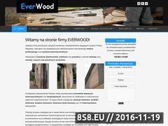 Miniaturka domeny www.elewacjedrewniane24.pl